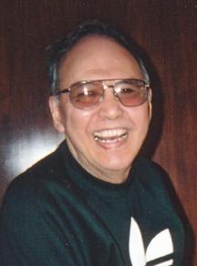 Ray Mah